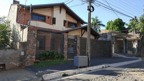 Vendo Casa Zona Ampande Mburucuya