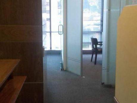 Oficina En Alquiler 100m2 Ketal Calacoto