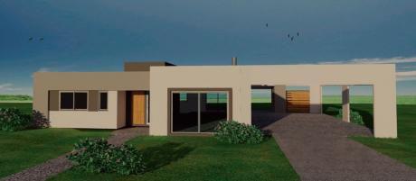 Casa A Estrenar En Mirador De La Tahona