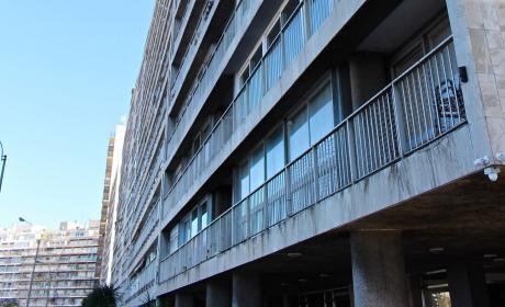 Gran Apartamento Frente A La Rambla De Pocitos