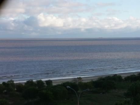 Yacó Y Rambla Frente Al Mar, Malvín