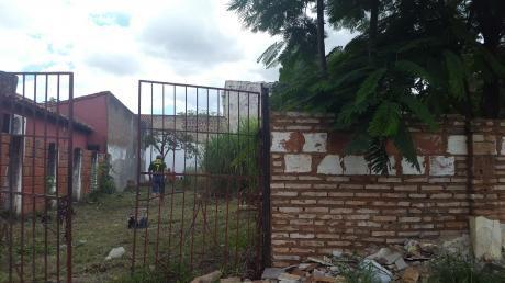 Vendo Terreno Zona Santa Teresa !!!