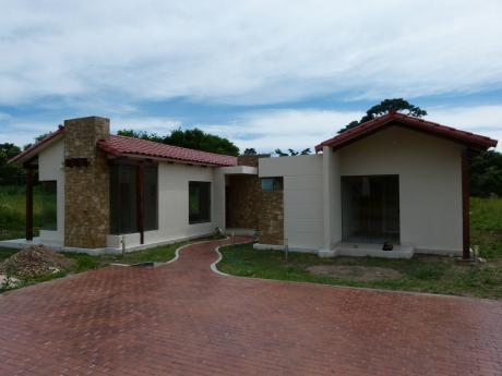 Condominio Laguna Azul (doble Vía A La Guardia) A Estrenar Casa En Venta