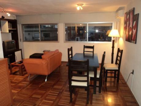 Impecable Y Amplio Apartamento!
