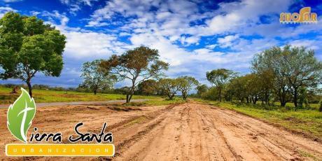 Vendo 2 Terrenos Bien Ubicados En Urbanizacion Tierra Santa Norte