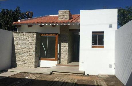 Bienes Raices Fenix Vende Hermosa Casa A Estrenar Zona Su