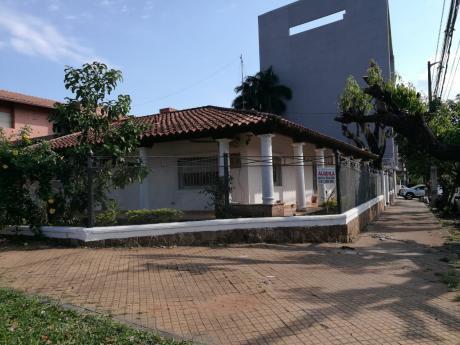 Casa Para Oficina O Cualquier Emprendimiento