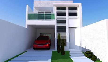 Oferta !!asuncion-barrio Mariscal Lopez--vendo Duplex De 3 Habitaciones