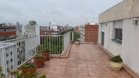 Unico!!!!!! Penthouse En El Corazon Del CordÓn+