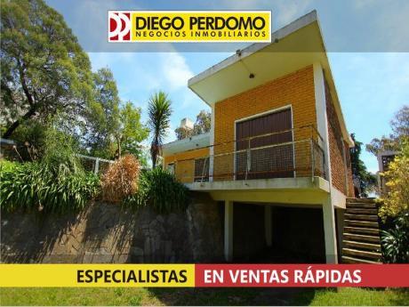 Casa En Venta, 3 Dormitorios, Blaneario Kiyú