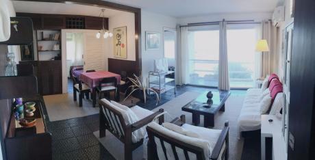Gastos Bajos, 1 De Playa, 2 Dorms, 1 Baño, Cochera!