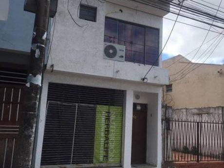 Casa En Venta Z/centro Av. Melchor Pinto 1er Y 2do Anillo