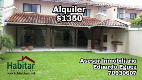 Habitar Alquila Casa Las Palmas