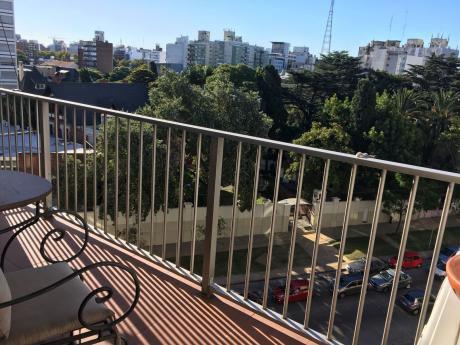 Venta Apartamento 3 Dormitorios Y Servicio Garaje