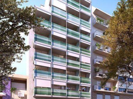 Apartamentos En Venta - Edificio Vento Tres Cruces