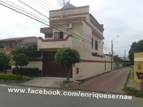 Casa Venta 3 Pisos Cerca Al Mercado Mutualista!