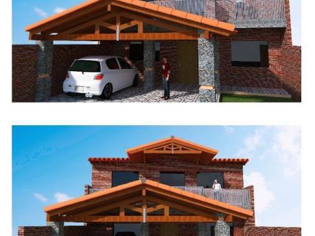 Tierra Inmobiliaria - Hermoso Duplex A Terminar En M.r.a