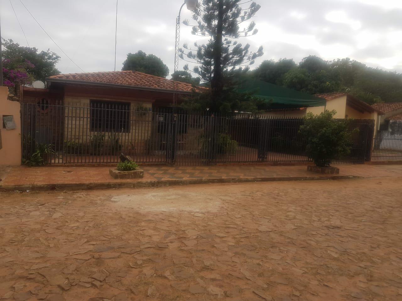 Vendo  Casa En Luque - Isla Bogado