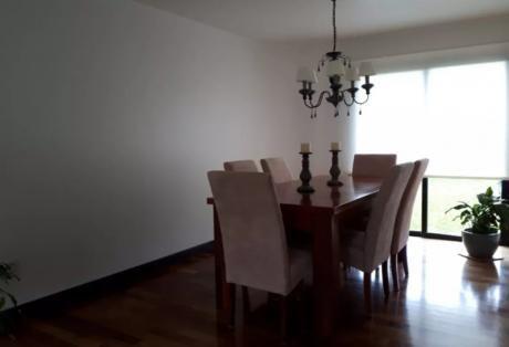 Divina Casa En Barra De Carrasco