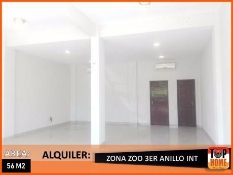 Local Comercial Zona Norte 3er Anillo
