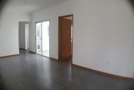 A Estrenar Proyecto Interés Social ( Anv) 1 Y 2 Dormitorios Con Patio.