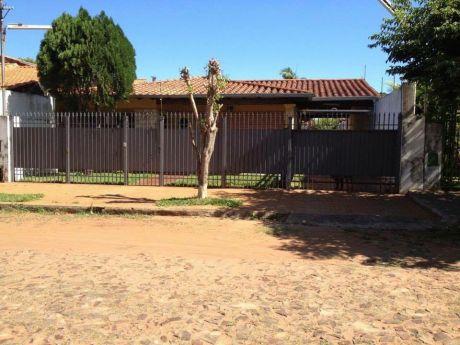 Casa En Venta - Fernando De La Mora Zona Norte - Paraguay