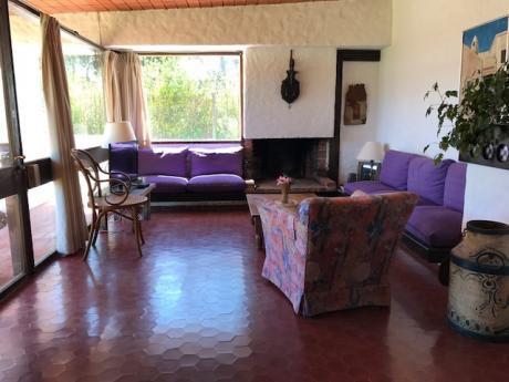 Casa En Pinares Punta Del Este