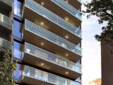 Venta 1 Dormitorio Pocitos, A Estrenar En Marzo 2020!