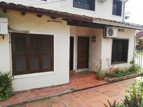 Duplex En Herrera