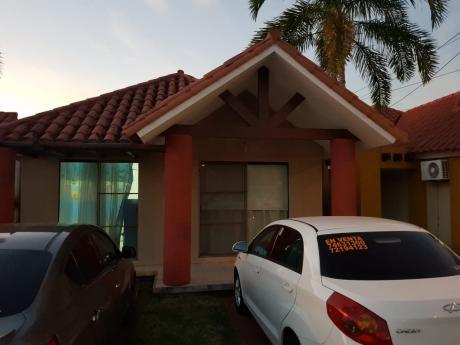 40.000 $us. Anticretico De Hermosa Casa En Ubr. El Remanzo