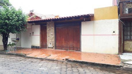 Calle Charcas Casi 2do Anillo En Alquiler Casa 5 Dorm Para Oficina