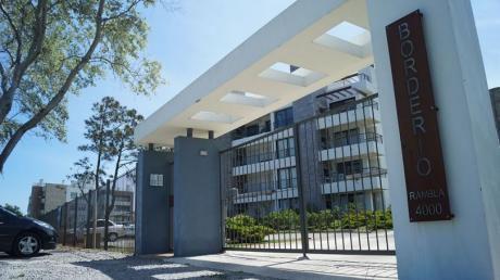 Edificio Borderio