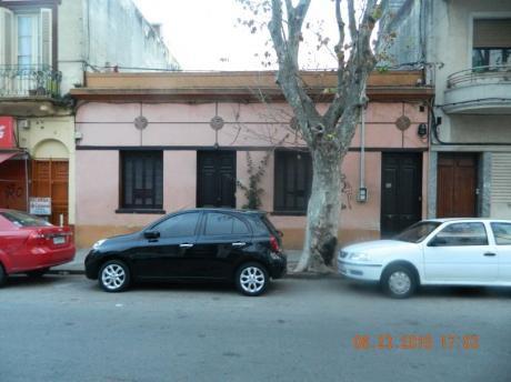 Oportunidad Inversion!!! U64675 50.000. Monoambiente En Palermo Prox. Rambla
