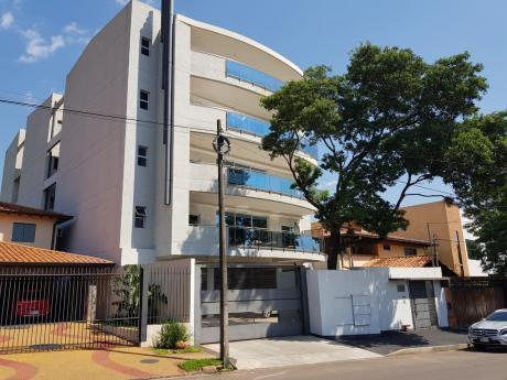 Edificio Gb1- Barrio Villa Aurelia.
