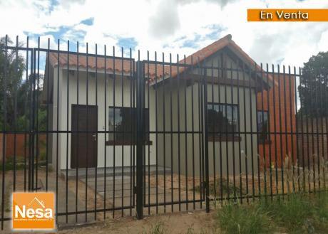 Casa A Estrenar En El B. El Carmen