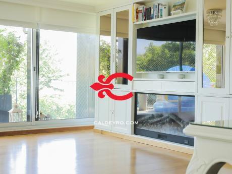 Apartamento Con Importantes Mejoras En Carrasco. Ref: 5819
