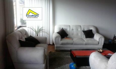 Departamento En Alquiler En Cota Cota La Paz $us 620