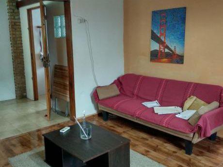 Linda Casa En Parque Del Plata 2 Dormitorios