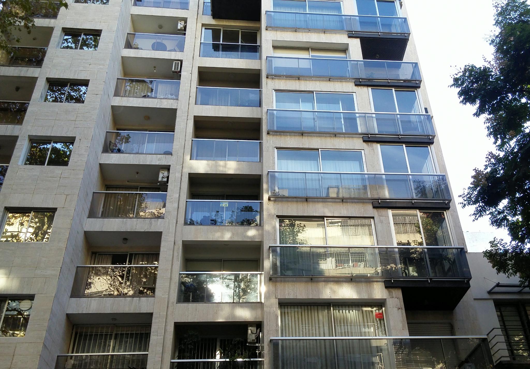 Alquiler - 1 Dormitorio - Chucarro Y Pereira - Pocitos