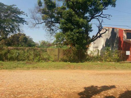 2 Terrenos En Villa Adela, Luque