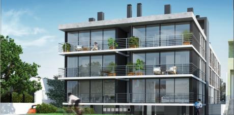 Estrene Setiembre 2019 - Apartamentos De 1 Dormitorio Y 2 Dormitorios