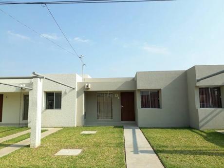 """En Alquiler Hermosa Casa En Condominio """"sevilla Los Bosques"""""""