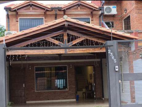 Vendo Hermosa Casa Fernando De La Mora