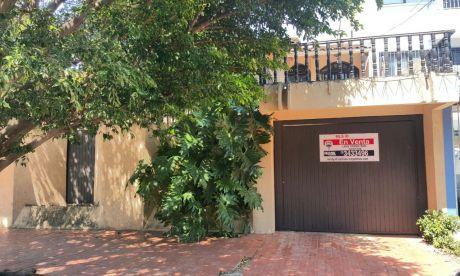 Bella Casa Amplia  En Venta , Entre Primer Y Segundo Anillo Precio Ofertable