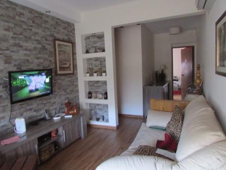 Gran Casa De 4 Dormitorios Patio Y Parrillero!!