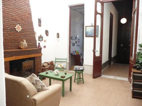 Casablanca - Casa Antigua, Totalmente Reciclada