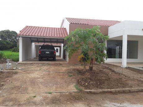 Casa De Campo Zona Norte Vendo Casa