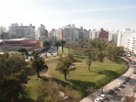 Fte. Parque A Pasos Mar. Vista. Un Dor, Placares, Kitch, Vig