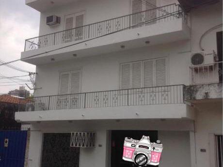 Alquilo Edificio Zona Inter P/ Consultorio O Spa