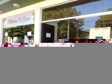 Alquilo Salon Comercial En Fernando De La Mora